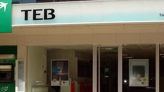 TEB, bono ihracı için SPK'ya başvurdu
