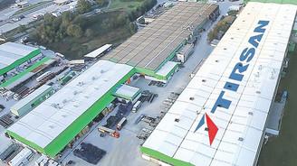 Tırsan'da hedef 9 bin adetlik üretim