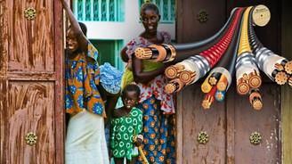 Senegal'den elektrik tesisatı ithal talebi