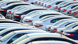 Avrupa'da otomobil satışları geriliyor