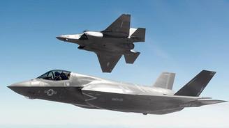 'F-35'ten sonraki savaş uçakları insansız olacak'