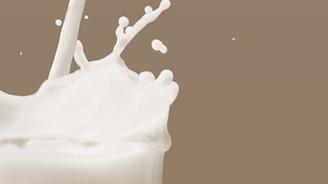 Süt üretimi Ekim'de arttı