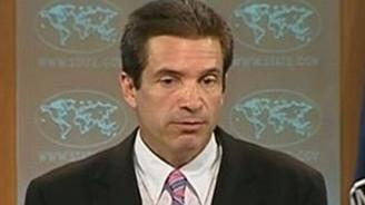 ABD'den Suriye politikalarına destek