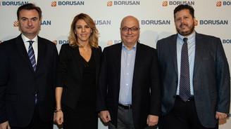 Borusan 5 yılda 200 milyon dolarlık 'entelektüel yatırım' yapacak