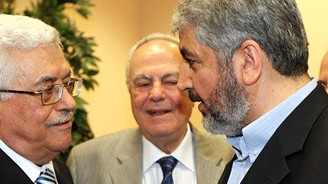Filistin'de birlik umutları canlandı