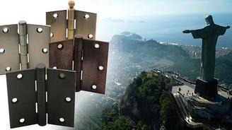 Brezilya'dan kapı menteşesi ithal talebi