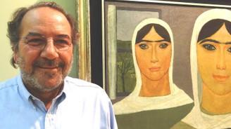 Türkiye'nin sanatsal panoramasıyız