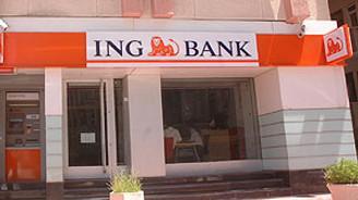 ING Bank'tan Elazığ'daki depremzedelere destek
