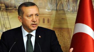 Erdoğan, Talabani ve Aliyev ile görüştü
