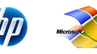 HP ve Microsoft kurumları geleceğe taşıyor