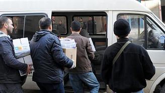 Öcalan'ın avukatlarına KCK gözaltısı