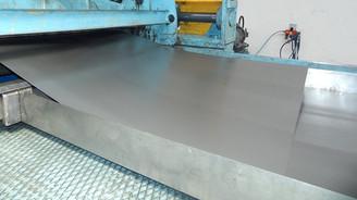 SMC Metal, makina parkurunu artırmayı hedefliyor
