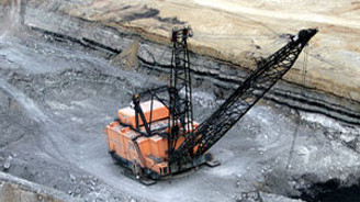 Erkanlı madene 25 milyon dolar yatıracak