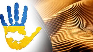 Ukrayna Türkiye'den kumaş ithal etmek istiyor