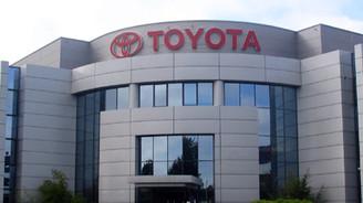 Toyota Türkiye paydos etti