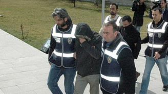 DHKP/C operasyonu: 17 gözaltı