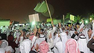 Kuveyt muhalefeti boykota gidiyor