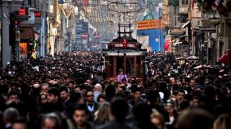 Türkiye'deki genç nüfus oranı açıklandı