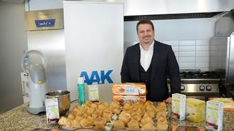 AAK Gıda, Türkiye'yi 'hub' yapacak