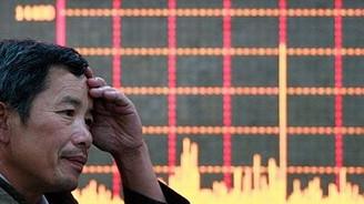 Asya borsalarında endeksler tatile rağmen düştü