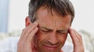 Baş ağrısı erkeklerde daha tehlikeli