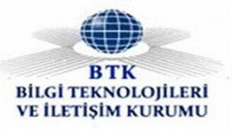 BTK'dan Vodafone ve Turkcell'e soruşturma
