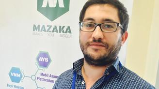 Mazaka Yazılım, sektöre damga vurmayı hedefliyor