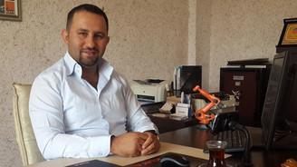 Mekem Makina, Rusya ve Tataristan'a ihracat yapmayı hedefliyor