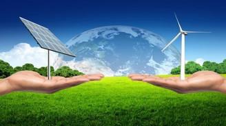 Yenilenebilir enerjide yerli aksama destek