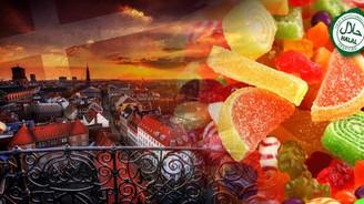Danimarka helal sertifikalı şekerleme istiyor