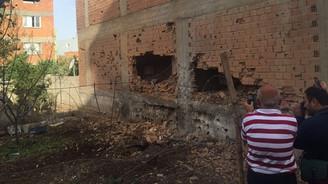 Kilis'e 4 roket mermisi atıldı: 7 yaralı