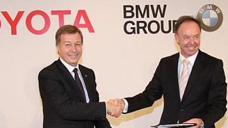 BMW, Toyota için dizel motor üretecek
