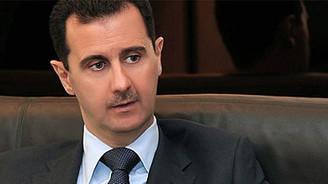 Esad konuştu, muhalifler sokaklara döküldü