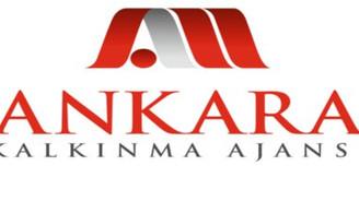 Ankara Kalkınma Ajansı'ndan 121 projeye destek