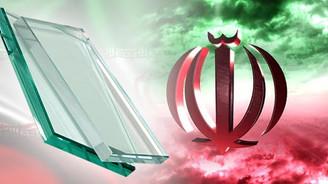 İran Türkiye'den cam ithal edecek