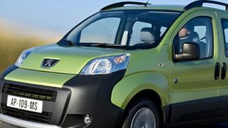 Peugeot'dan KOBİ'lere özel kampanya