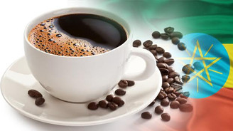 Etiyopya kahvelerini Türk makineleri paketleyecek