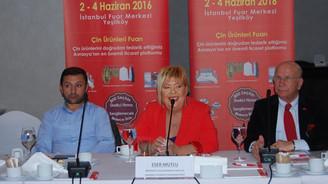 50 bin 'Made in China' ürün Türkiye'ye geliyor