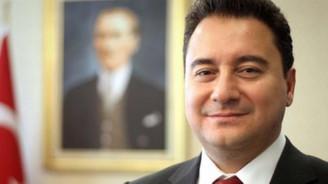 Babacan: Türkiye'den sermaye çıkışı yok
