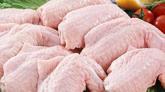 Tavuk eti üretimi arttı