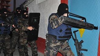 Adana'da 40 adrese KCK operasyonu