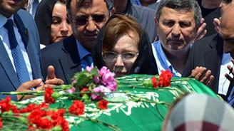 Şevket Demirel İslamköy'de toprağa verildi