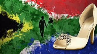 Güney Afrika ayakkabı satın alacak