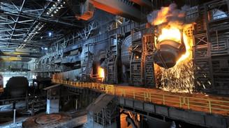 Çin'den çelik ithalatı yüzde 53 arttı