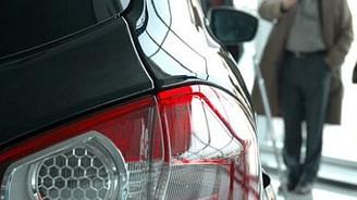 Avrupa otomotiv pazara daraldı