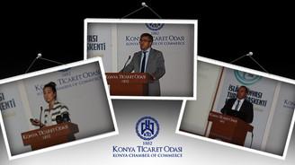Konya'da Dış Ticaret Bilgilendirme Semineri Düzenlendi
