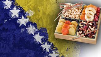Bosna Hersek kuru yemiş satın alacak