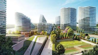 Ege Yapı'nın projelerini Coldwell Banker satacak