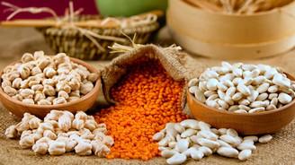 AHBİB'in 4 aylık bakliyat ihracatı yüzde 21 arttı