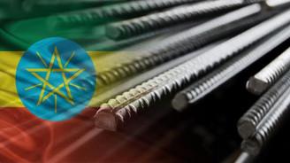 Etiyoya'dan inşaat demiri talebi